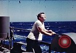 Image of SS Hannibal Victory Pacific Ocean, 1946, second 1 stock footage video 65675069919