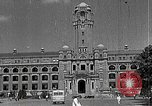 Image of historical places Taiwan, 1940, second 8 stock footage video 65675069920