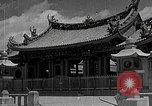 Image of historical places Taiwan, 1940, second 1 stock footage video 65675069922