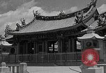 Image of historical places Taiwan, 1940, second 4 stock footage video 65675069922