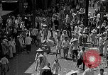 Image of Festival parade Taiwan, 1940, second 1 stock footage video 65675069923