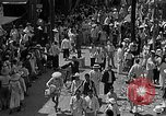 Image of Festival parade Taiwan, 1940, second 7 stock footage video 65675069923
