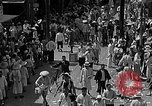 Image of Festival parade Taiwan, 1940, second 8 stock footage video 65675069923
