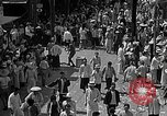Image of Festival parade Taiwan, 1940, second 10 stock footage video 65675069923
