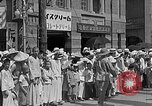 Image of Festival parade Taiwan, 1940, second 11 stock footage video 65675069923