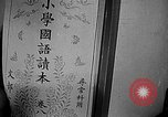 Image of Taiwanese civilians Taiwan, 1950, second 3 stock footage video 65675069930