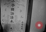Image of Taiwanese civilians Taiwan, 1950, second 4 stock footage video 65675069930