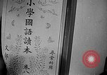 Image of Taiwanese civilians Taiwan, 1950, second 5 stock footage video 65675069930