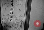 Image of Taiwanese civilians Taiwan, 1950, second 6 stock footage video 65675069930
