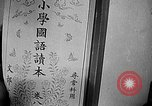 Image of Taiwanese civilians Taiwan, 1950, second 9 stock footage video 65675069930