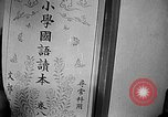 Image of Taiwanese civilians Taiwan, 1950, second 10 stock footage video 65675069930