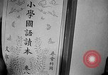 Image of Taiwanese civilians Taiwan, 1950, second 11 stock footage video 65675069930