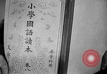 Image of Taiwanese civilians Taiwan, 1950, second 12 stock footage video 65675069930