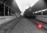 Image of salt fields Tainan Taiwan, 1940, second 1 stock footage video 65675069931