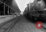 Image of salt fields Tainan Taiwan, 1940, second 4 stock footage video 65675069931