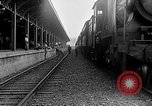Image of salt fields Tainan Taiwan, 1940, second 6 stock footage video 65675069931