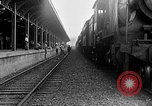 Image of salt fields Tainan Taiwan, 1940, second 7 stock footage video 65675069931