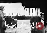Image of Royal Air Force bombings Burma, 1944, second 4 stock footage video 65675069939