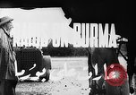 Image of Royal Air Force bombings Burma, 1944, second 5 stock footage video 65675069939