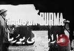 Image of Royal Air Force bombings Burma, 1944, second 6 stock footage video 65675069939