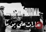 Image of Royal Air Force bombings Burma, 1944, second 8 stock footage video 65675069939