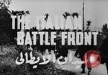 Image of Allied soldiers Italy, 1944, second 2 stock footage video 65675069940