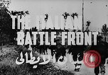 Image of Allied soldiers Italy, 1944, second 3 stock footage video 65675069940