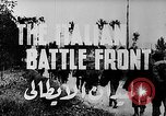 Image of Allied soldiers Italy, 1944, second 4 stock footage video 65675069940