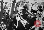 Image of Allied soldiers Italy, 1944, second 8 stock footage video 65675069940