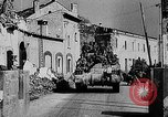 Image of Allied soldiers Italy, 1944, second 9 stock footage video 65675069940