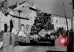 Image of Allied soldiers Italy, 1944, second 11 stock footage video 65675069940