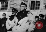 Image of winter warfare training Germany, 1943, second 5 stock footage video 65675069941