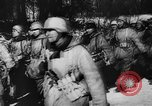 Image of winter warfare training Germany, 1943, second 8 stock footage video 65675069941