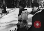 Image of winter warfare training Germany, 1943, second 10 stock footage video 65675069941