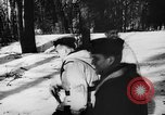 Image of winter warfare training Germany, 1943, second 11 stock footage video 65675069941