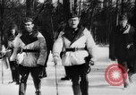 Image of winter warfare training Germany, 1943, second 12 stock footage video 65675069941