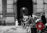 Image of election day Denmark, 1943, second 6 stock footage video 65675069944