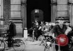 Image of election day Denmark, 1943, second 7 stock footage video 65675069944