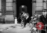 Image of election day Denmark, 1943, second 8 stock footage video 65675069944