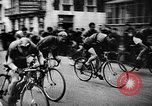 Image of cross country race Germany, 1943, second 3 stock footage video 65675069948
