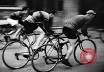 Image of cross country race Germany, 1943, second 4 stock footage video 65675069948