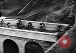 Image of cross country race Germany, 1943, second 10 stock footage video 65675069948