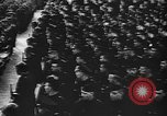 Image of military parade Austria, 1943, second 3 stock footage video 65675069949