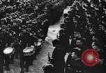 Image of military parade Austria, 1943, second 5 stock footage video 65675069949