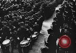 Image of military parade Austria, 1943, second 6 stock footage video 65675069949