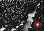 Image of military parade Austria, 1943, second 7 stock footage video 65675069949