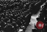 Image of military parade Austria, 1943, second 8 stock footage video 65675069949