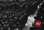Image of military parade Austria, 1943, second 9 stock footage video 65675069949