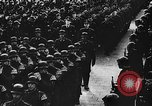 Image of military parade Austria, 1943, second 10 stock footage video 65675069949