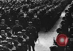 Image of military parade Austria, 1943, second 12 stock footage video 65675069949